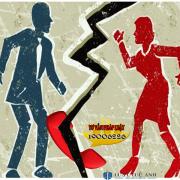 Đơn phương ly hôn vắng mặt